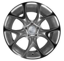Автомобильный диск литой Replay OPL51 6,5x16 5/105 ET 39 DIA 56,6 SF