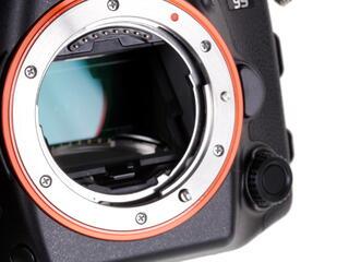 Зеркальная камера Sony Alpha SLT-A99 Body черный