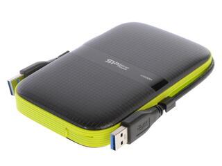 "2.5"" Внешний HDD Silicon Power Armor A60 [SP010TBPHDA60S3K]"