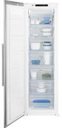 Встраиваемый морозильный шкаф Electrolux EUX 2243 AOX