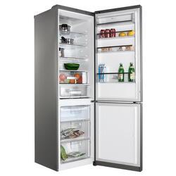 Холодильник с морозильником LG GA-B489TGRM красный