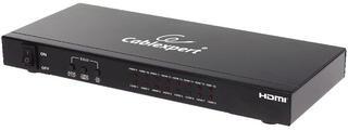 Разветвитель HDMI 1=\>16, CableXpert [DSP-16PH4-001] v1.4