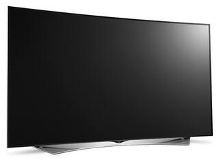 "79"" (200 см)  LED-телевизор LG 79UG880V черный"