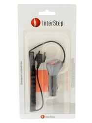 Автомобильное зарядное устройство InterStep