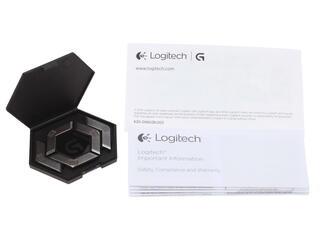 Мышь проводная Logitech Mouse G502 Proteus Core Gaming Laser