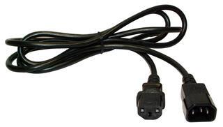 E7742A HP C13/C14 Jumper Cord 2.5M