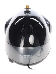 Отпариватель Endever Odyssey Q-901 серебристый