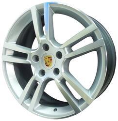 Автомобильный диск Литой Replay PR8 9x20 5/130 ET 59 DIA 71,6 SF