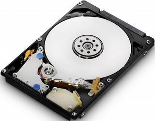 Жесткий диск Hitachi Travelstar 7K500 500 ГБ