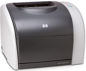 Принтер лазерный HP LaserJet 2550LN