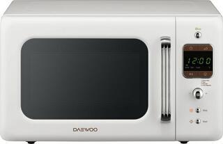 Микроволновая печь Daewoo KOR-6LRW белый