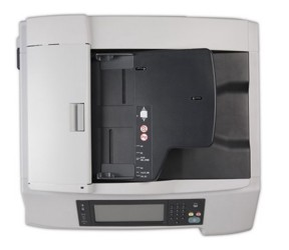 МФУ лазерное HP Color LaserJet Pro СМ6030F MFP