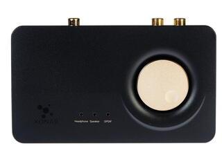Внешняя звуковая карта ASUS Xonar U7
