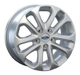 Автомобильный диск Литой Replay FD37 6x15 5/108 ET 52,5 DIA 63,3 Sil