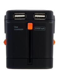 Сетевое зарядное устройство InterStep 000B201