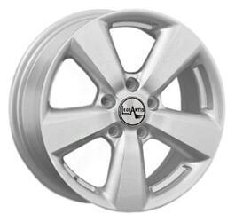 Автомобильный диск Литой LegeArtis SZ10 6,5x16 5/114,3 ET 45 DIA 60,1 White