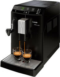 Кофемашина Saeco HD8665/09 черный
