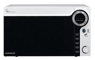 Микроволновая печь Daewoo KQG-9GCK белый