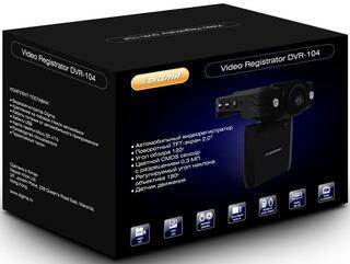 Видеорегистратор Digma DVR-104
