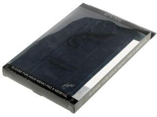 Чехол-книжка для планшета ASUS MEMO PAD 8 ME581CL синий