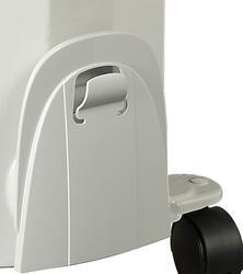 Масляный радиатор Timberk TOR 21.1507 DPX белый