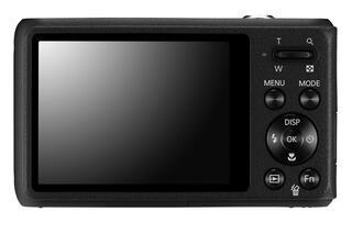 Цифровая камера Samsung DV100 Black