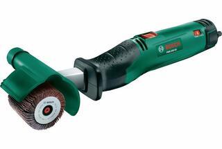 Валиковая шлифмашина Bosch PRR 250 ES