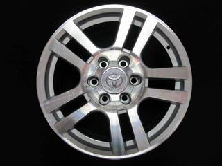 Автомобильный диск Литой Replay TY61 7,5x17 6/139,7 ET 30 DIA 106,1 SF