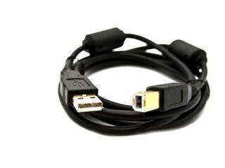 Кабель соединительный L-PRO USB - USB B