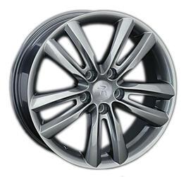 Автомобильный диск литой Replay KI23 7x17 5/114,3 ET 35 DIA 67,1 GM