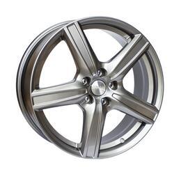 Автомобильный диск Литой Скад Адмирал 6,5x16 5/114,3 ET 45 DIA 67,1 Грей
