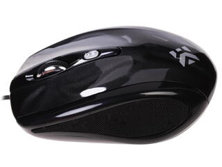 Мышь проводная DEXP CM-309BUR