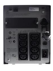 ИБП APC Smart-UPS 1000VA LCD [SMT1000I]