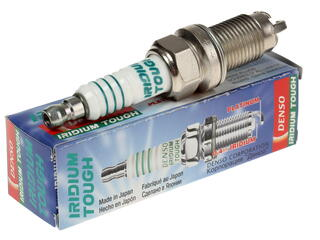 Свеча зажигания Denso SP-Iridium VKA20