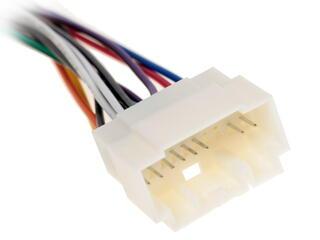 ISO-коннектор Intro ISO HO-99