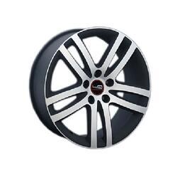 Автомобильный диск литой LegeArtis A26 9x20 5/130 ET 60 DIA 71,6 MBF