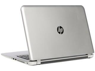 """17.3"""" Ноутбук HP Pavilion 17-g161ur серый"""