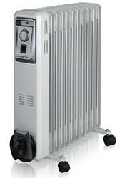Масляный радиатор Polaris PRE R 1122 серый