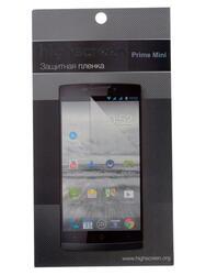"""4.3""""  Пленка защитная для смартфона Highscreen Omega Prime Mini SE"""