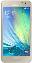 "5"" Смартфон Samsung SM-A500F Galaxy A5 (2015) 16 ГБ золотистый"