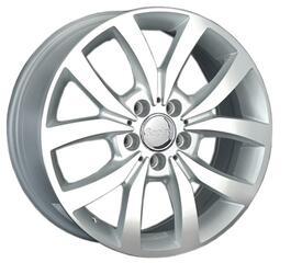 Автомобильный диск литой Replay MR125 7,5x17 5/112 ET 52,5 DIA 66,6 SF
