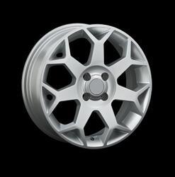 Автомобильный диск Литой Replay SK25 6,5x16 5/100 ET 37 DIA 65,1 Sil