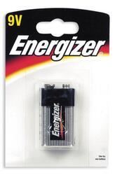 """Батарейка """"Крона"""" Energizer 9.0V [6LR61] 1шт."""