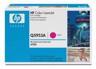 Картридж лазерный HP 643A (Q5953A)