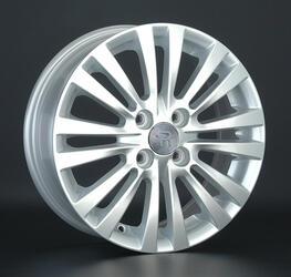 Автомобильный диск литой Replay RN98 6x15 4/100 ET 50 DIA 60,1 Sil