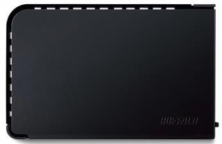 "3.5"" Внешний HDD Buffalo DriveStation Velocity [HD-LX2.0TU3-EU]"