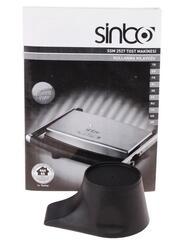 Сэндвичница-гриль Sinbo SSM 2527 серебристый