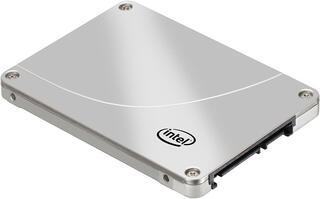 400 ГБ SSD-накопитель Intel S3700 Series [SSDSC2BA400G301]