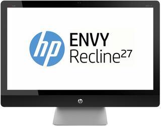 "27"" Моноблок HP Envy Recline 27-k000er"