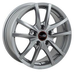 Автомобильный диск Литой LegeArtis TY32 6,5x16 5/114,3 ET 45 DIA 60,1 GM
